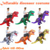 Dinosaur Costume Inflatable T-Rex