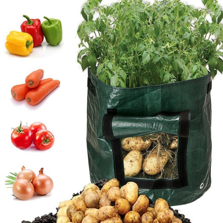 Potato Grow Bag Gardening Supply
