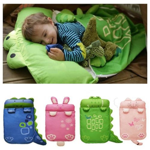 Toddler Sleeping Bag Kids Sleep Sack