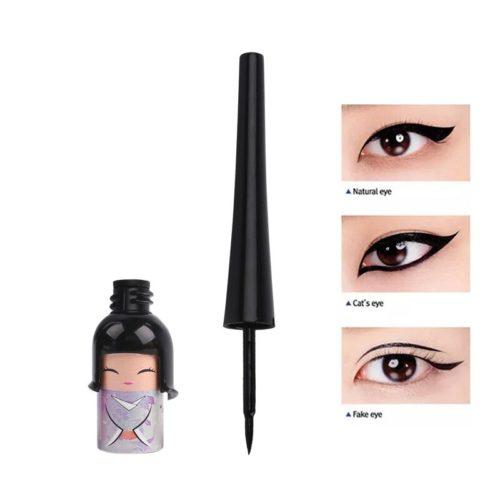 Waterproof Liquid Eyeliner Quick Dry Liner