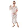 Maternity Nightwear Pregnant Nightgown