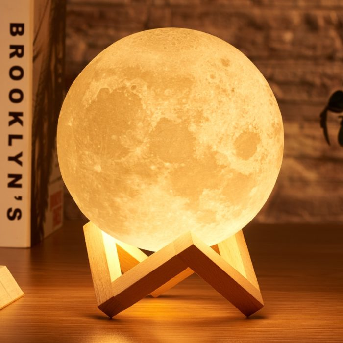 Moonlight Lamp Night Light