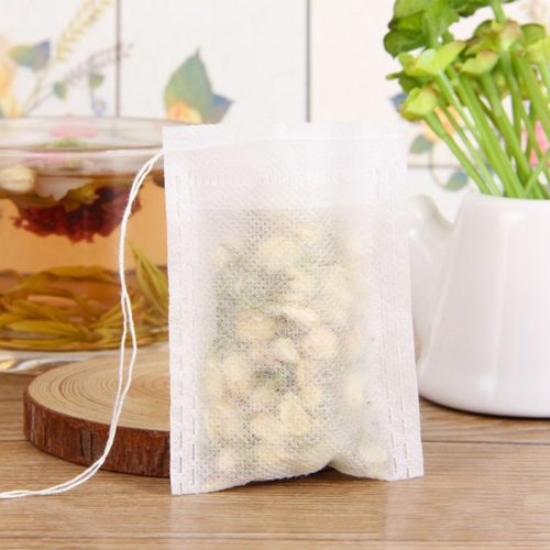Empty Tea Bags Multipurpose Filter Bag
