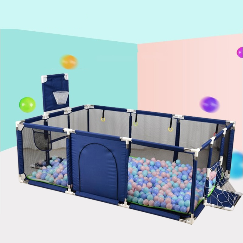 Child Playpen Play Area Product