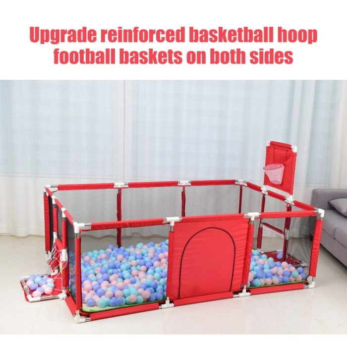Child Playpen Fun Play Area