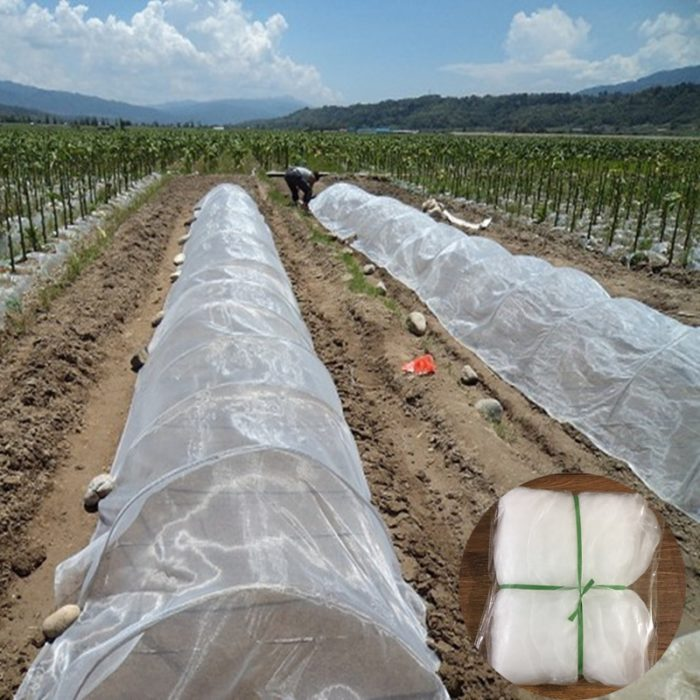 Plant Cover Protective Mesh Netting