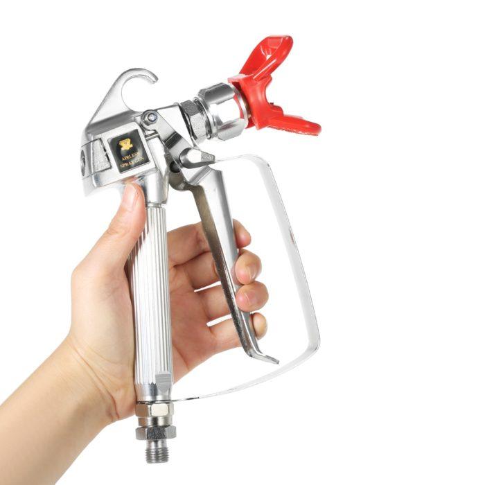 Airless Spray Gun Paint Tool
