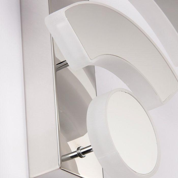 Decorative Wall Lights Wi-fi Design