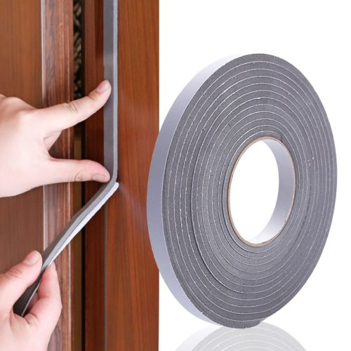 Window Weather Stripping Self-Adhesive