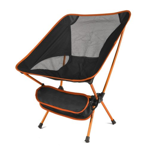 Camping Chairs Ultra Light Folding Seat
