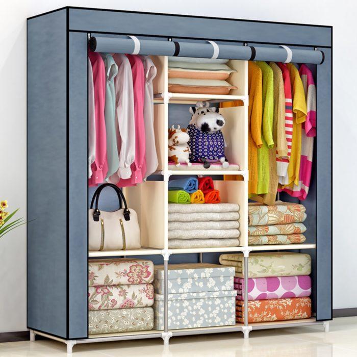 Storage Furniture Foldable DIY