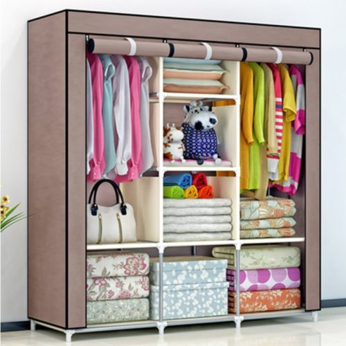 Storage Furniture Foldable DIY