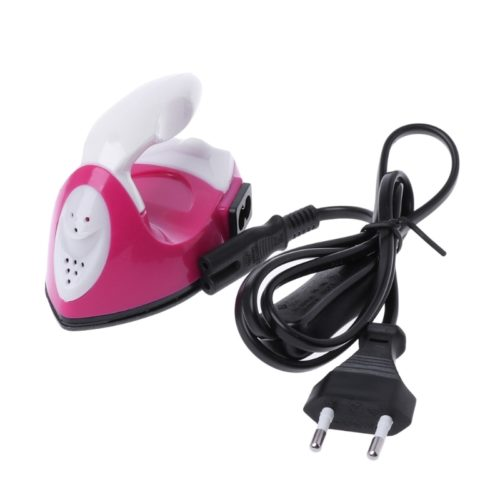 Mini Iron Portable Electric Device