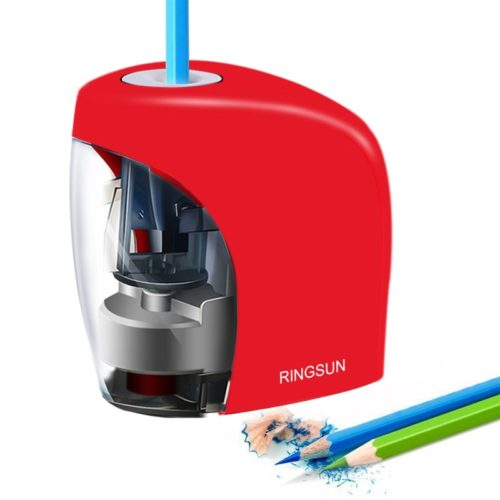 Pencil Sharpener Rechargeable Battery