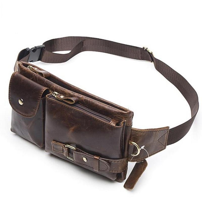 Pack Men Belt Bag