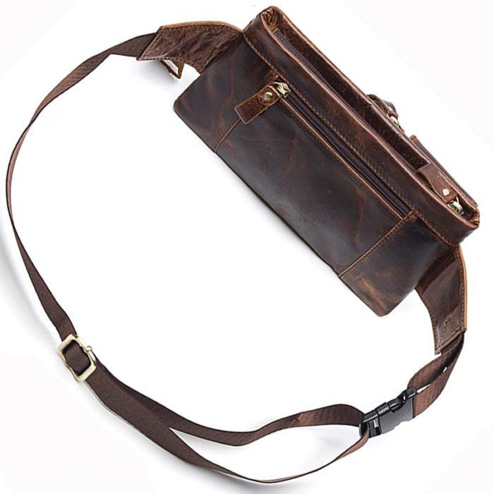 Fanny Pack Men Belt Bag