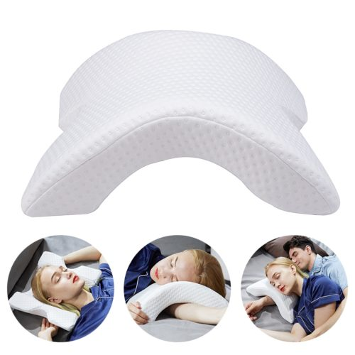 Foam Pillow Multi-Functional Soft Headrest