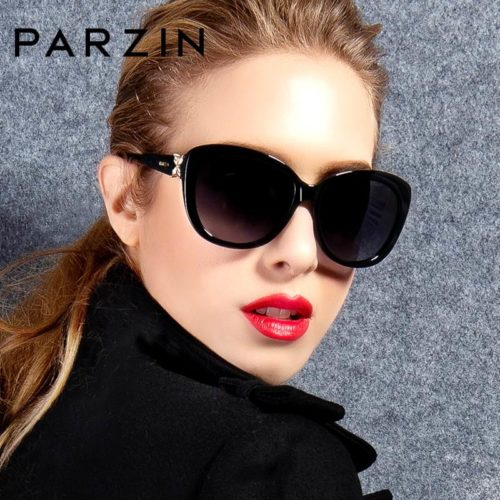 Fashion Eyewear Polarized Sunglasses