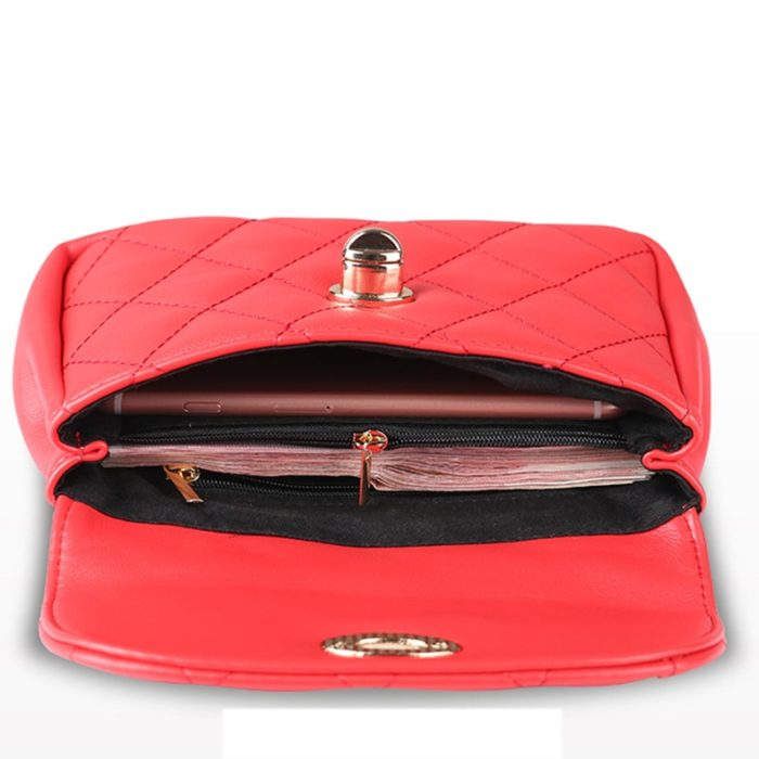 Belt Bag Women Fashion