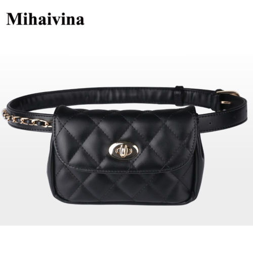 Belt Bag Women Fashion