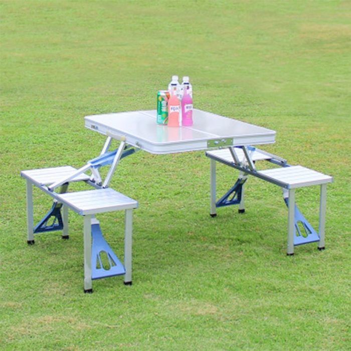 Portable Picnic Table Camping Equipment