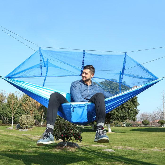 Hammock Tent Anti Mosquito Net