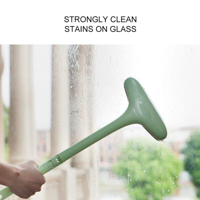 Window Wipers Long Handle Brush