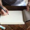 Sketchbook Creative Hardbound Notebook