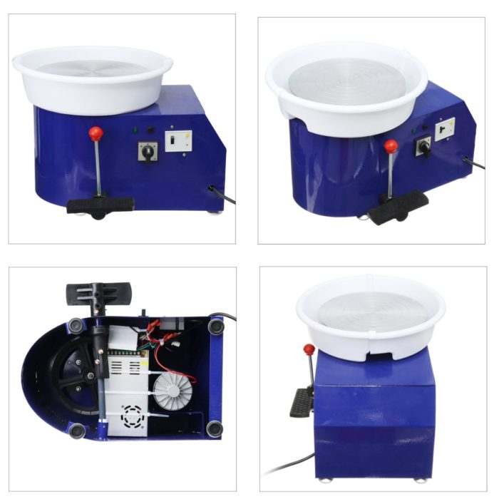 Pottery Wheel Electric Machine