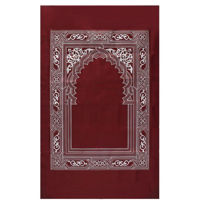 Prayer Mat Waterproof Pocket Carpet