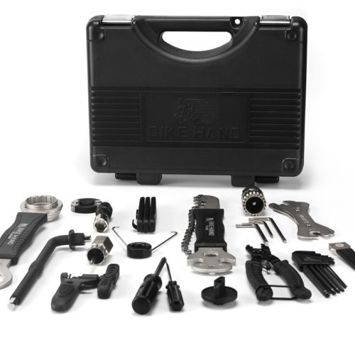 Bike Tool Kit 20PC Repair Set