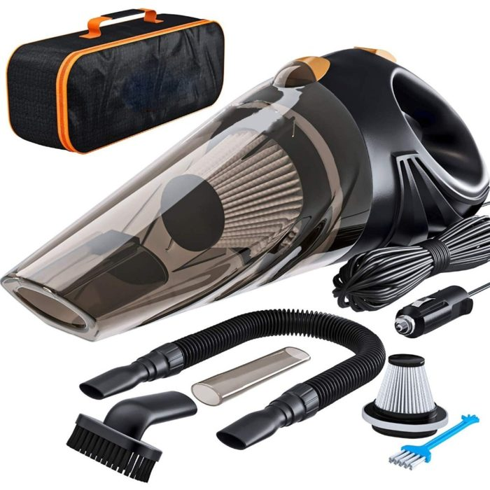 Handheld Vacuum Car Power Cleaner