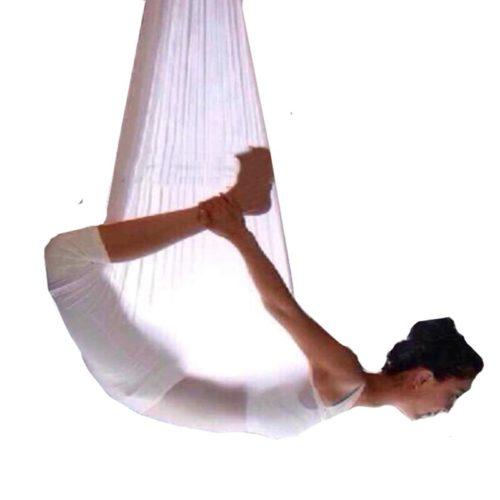 Yoga Hammock Anti-Gravity Yoga Training