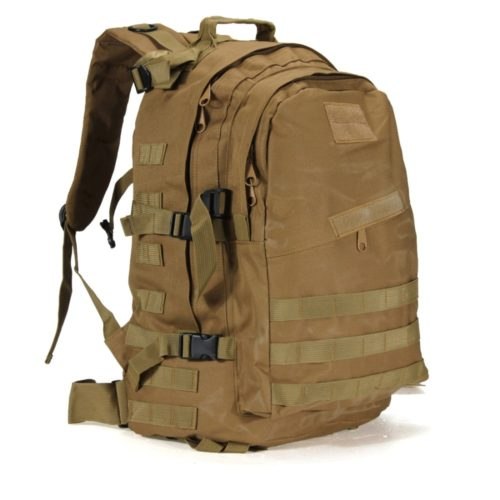 Camping Backpack Outdoor Bag