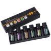 Essential Oil Aromatherapy Massage Set