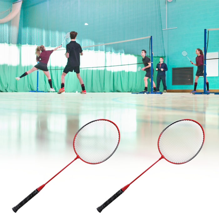 Badminton Racket Outdoor Sports Equipment