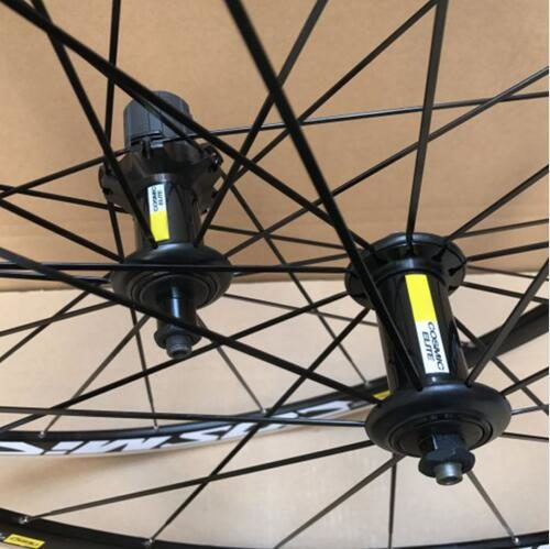 Road Bike Wheels Aluminum Wheelset