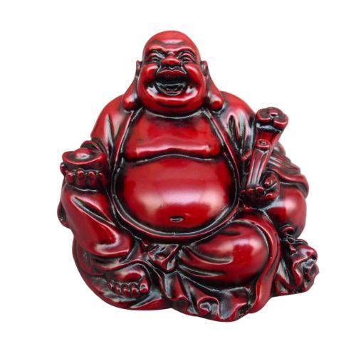 Laughing Buddha Feng Shui Statue