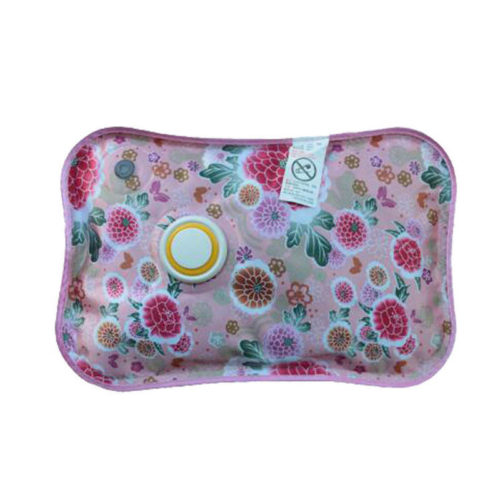 Electric Hot Water Bottle Rechargeable Warmer