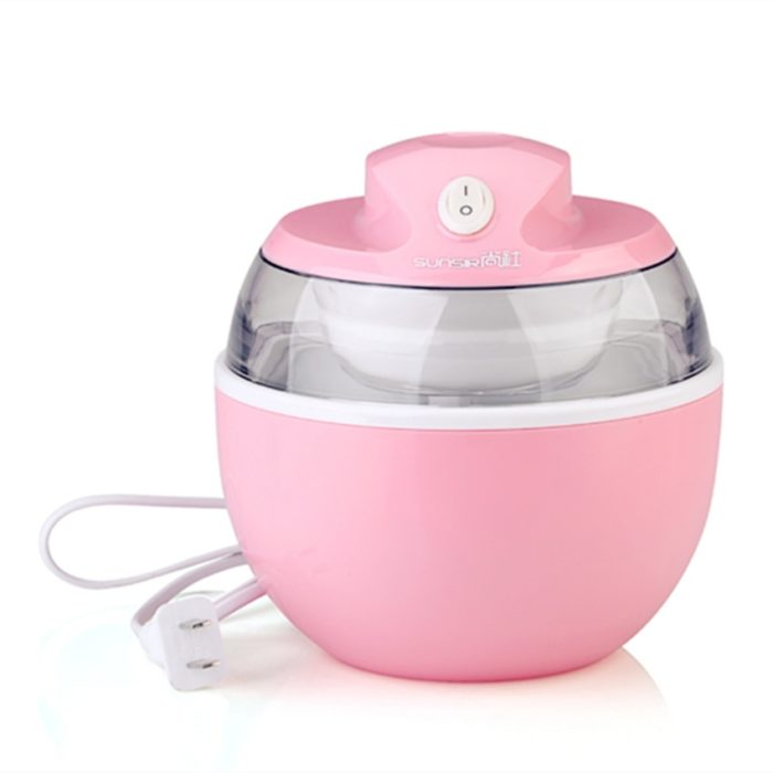 Ice Cream Maker Portable Kitchen Device