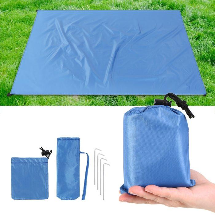 Waterproof Picnic Blanket Outdoor Mat