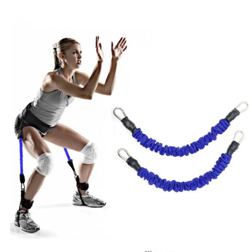 Resistance Band Training Equipment