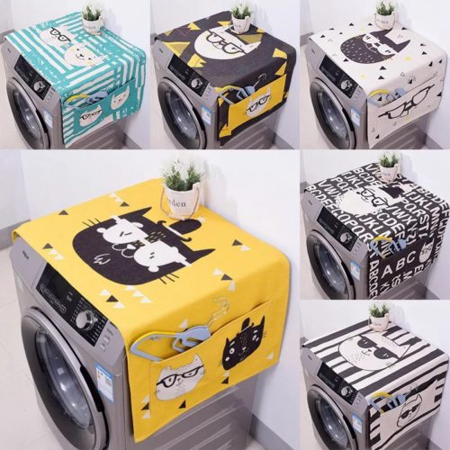 Washing Machine Cover Cloth Material