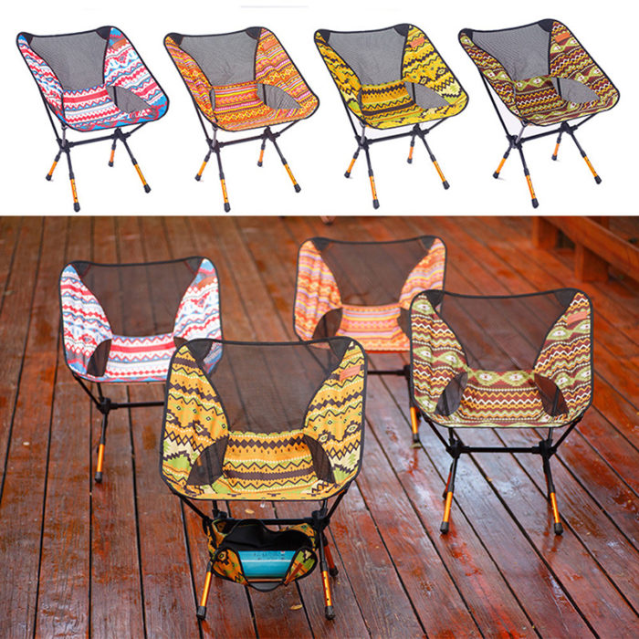 Foldable Chair Portable Stool
