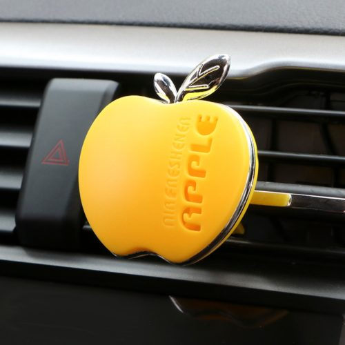 Car Fragrance Air Freshener Scents
