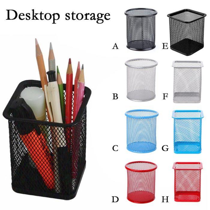 Pen Pot Pencil Holder Organizer