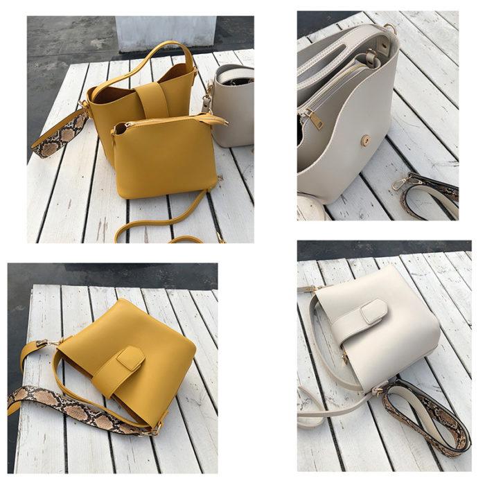Shoulder Handbag Women Fashion