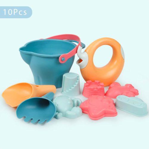 Water Toys Beach Playset