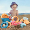 Water Toys Beach Playset
