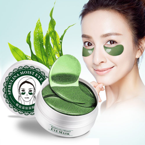 Collagen Eye Mask Gel Eye Patches